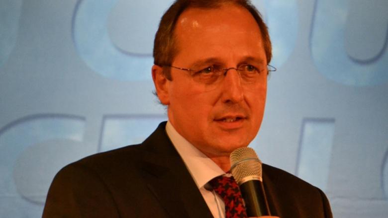 De Jager begeistert CDU-Mitglieder auf Regionalkonferenz in Segeberg