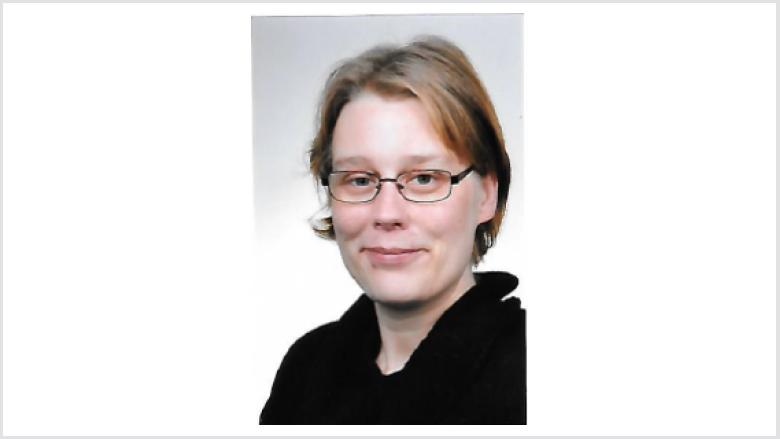 Mareike Landmann
