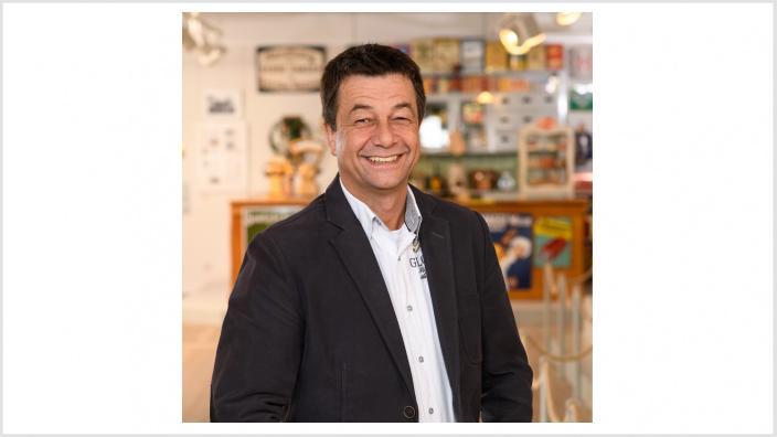 Heinz-Michael Kornath